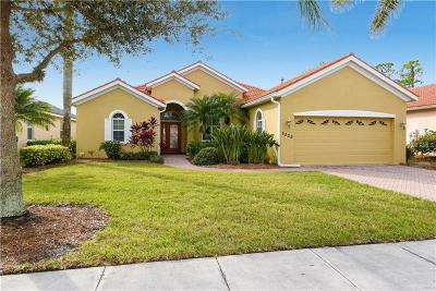 North Port Single Family Home For Sale: 5529 White Ibis Drive