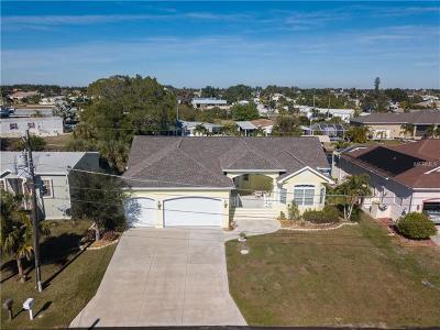 Single Family Home For Sale: 760 Fontana Drive