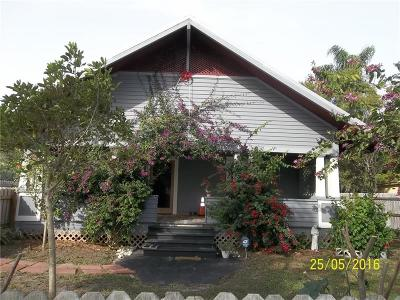 Arcadia Single Family Home For Sale