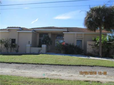Port Charlotte Rental For Rent: 129 Graham Street SE
