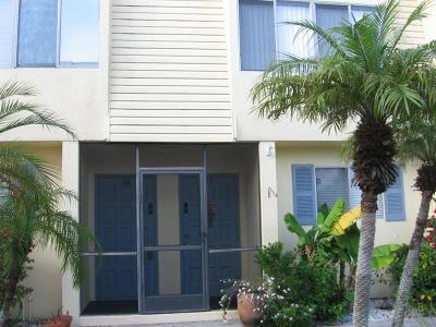 Punta Gorda Condo For Sale: 1020 W Marion Avenue #46