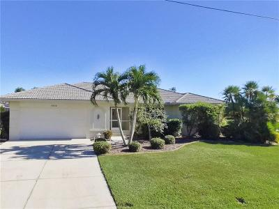 Single Family Home For Sale: 3932 San Pietro Court