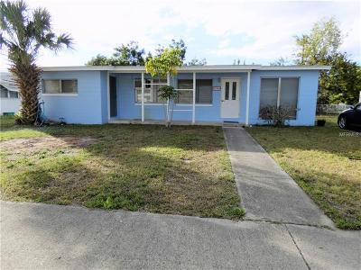 Port Charlotte Single Family Home For Sale: 21960 Felton Avenue