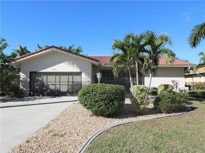 Single Family Home For Sale: 2310 Palm Tree Drive