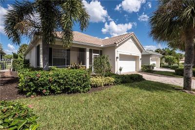 Single Family Home For Sale: 17768 Courtside Landings Circle