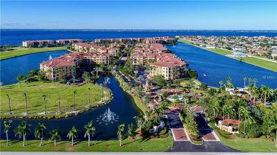 Punta Gorda Condo For Sale: 99 Vivante Boulevard #210