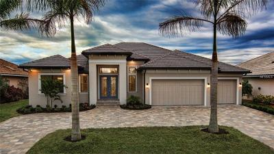 Punta Gorda Single Family Home For Sale: 2209 Via Veneto Drive
