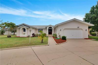 Punta Gorda Single Family Home For Sale: 200 Venezia