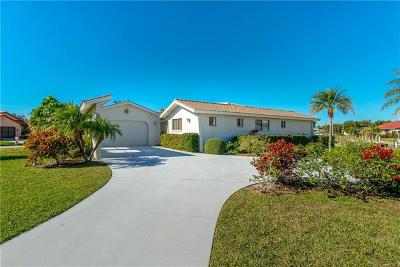 Punta Gorda Single Family Home For Sale: 1323 San Mateo Drive