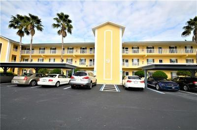 Punta Gorda Condo For Sale: 175 Kings Highway #934