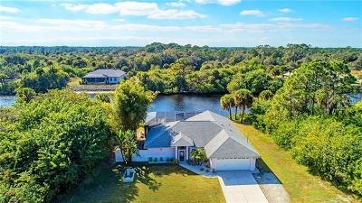 Single Family Home For Sale: 2151 Cornelius Boulevard