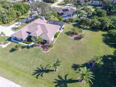 Port Charlotte Single Family Home For Sale: 4192 Hall Street