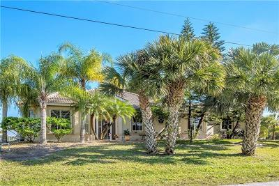 Port Charlotte Single Family Home For Sale: 5116 Administration Street