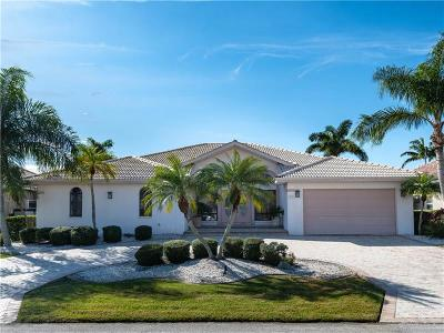 Punta Gorda Single Family Home For Sale: 2912 Ryan Boulevard