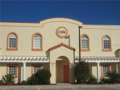 Townhouse For Sale: 1186 Rio De Janeiro Avenue #102