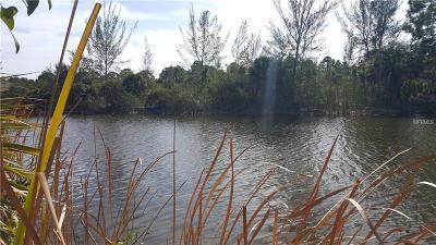 Port Charlotte Residential Lots & Land For Sale: 15091 Appleton Boulevard