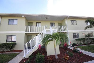 Punta Gorda Condo For Sale: 25225 Rampart Boulevard #1906
