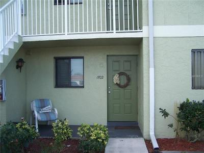 Condo For Sale: 25225 Rampart Boulevard #1702