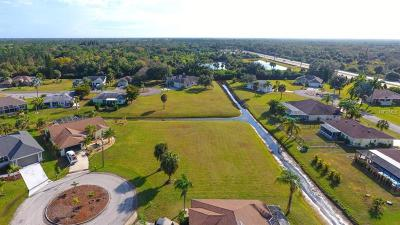 Punta Gorda Isles Sec 18, punta gorda isles sec 18, Punta Gorda Isles Sec 18 Burnt Store Meadows, Punta Gorda Isles Sec 18, Burnt Store Meadows Residential Lots & Land For Sale: 7423 S Moss Rose