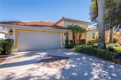 North Port Single Family Home For Sale: 3377 Royal Palm Drive
