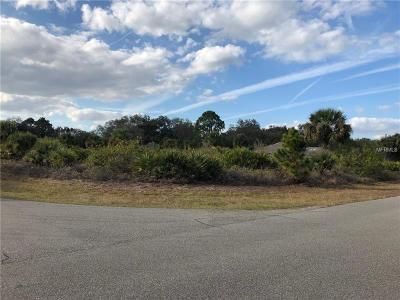 Residential Lots & Land For Sale: Stagnaro Road