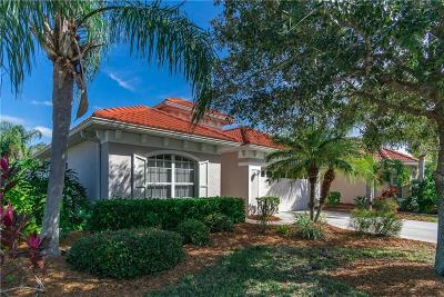 North Port Single Family Home For Sale: 5560 Club View Lane