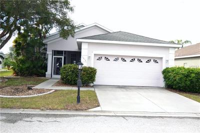 Port Charlotte Single Family Home For Sale: 1613 Palace Court