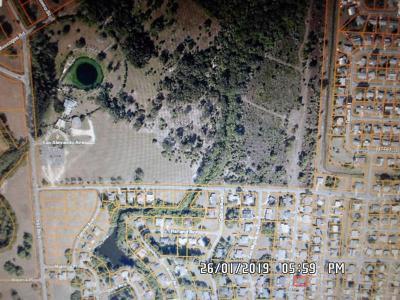 Residential Lots & Land For Sale: Granada Boulevard