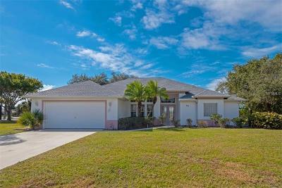 Rotonda, Rotonda West, Rotonda Lakes Single Family Home Pending: 57 Pinehurst Court