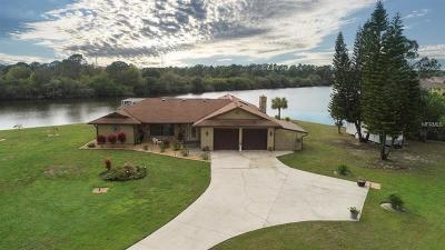Single Family Home For Sale: 24255 Suncoast Boulevard