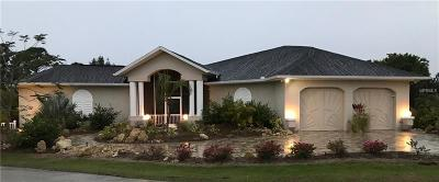 Punta Gorda Single Family Home Pending: 442 Scarlet Sage