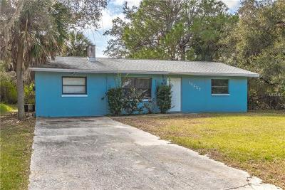 Punta Gorda, Port Charlotte, Port Charlotte, Port Charlotte Sec 056, Port Charlotte-east Englewood, North Port, North Port, Rotonda, Rotonda, Rotonda West, Englewood, Englewood, Lake Suzy, Lake Suzy, Boca Grande, Venice, Venice, Boca Grande Single Family Home For Sale: 18257 Edgewater Drive