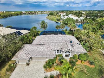 Punta Gorda Single Family Home For Sale: 3270 Sugarloaf Key Road