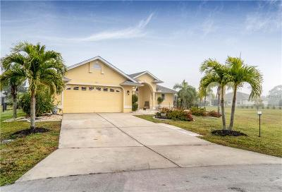 Punta Gorda Isles Sec 18, punta gorda isles sec 18, Punta Gorda Isles Sec 18 Burnt Store Meadows, Punta Gorda Isles Sec 18, Burnt Store Meadows Single Family Home For Sale: 7500 Wedelia