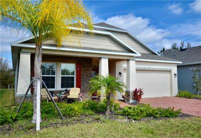 Single Family Home For Sale: 27908 Arrowhead Circle