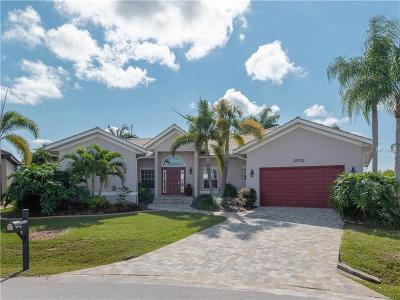 Punta Gorda Single Family Home For Sale: 3932 Crooked Island Drive