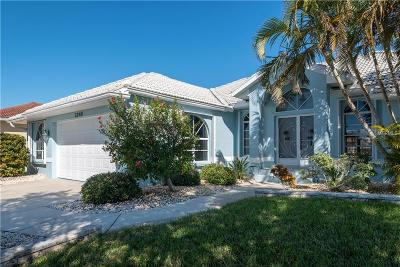 Punta Gorda Single Family Home For Sale: 2240 Deborah Drive