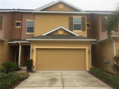 Ocoee Townhouse For Sale: 1936 Compass Flower Way