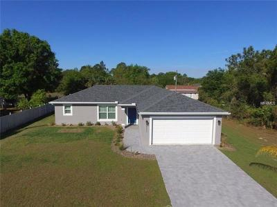 Port Charlotte Single Family Home For Sale: 385 Overbrook