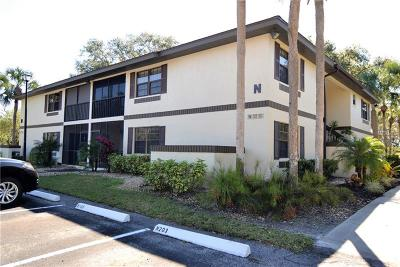 Port Charlotte Condo For Sale: 19505 Quesada Avenue #N101