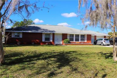 Port Charlotte Single Family Home For Sale: 3341 Conway Boulevard