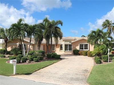 Punta Gorda Single Family Home For Sale: 935 Don Juan Court