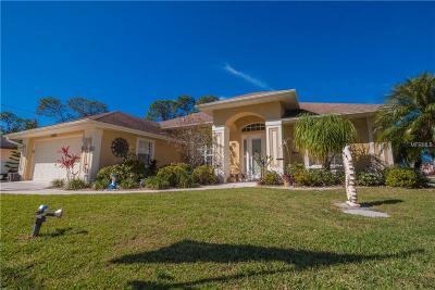 Port Charlotte Single Family Home For Sale: 1007 Comstock Street