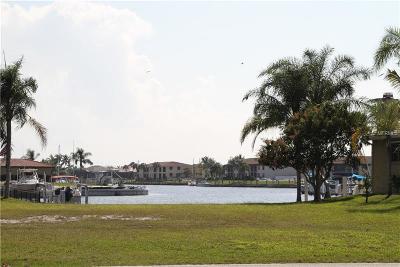 Punta Gorda Residential Lots & Land For Sale: 1555 Albatross Drive