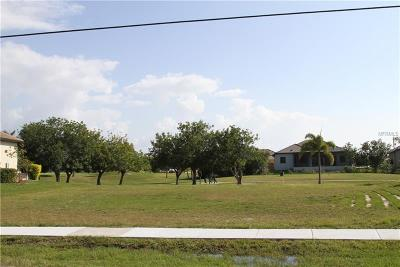 Punta Gorda Residential Lots & Land For Sale: 2175 Deborah Drive