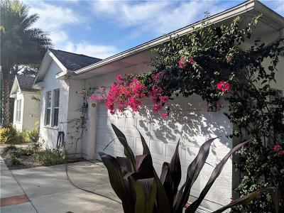 Port Charlotte Single Family Home For Sale: 13144 Ketridge Avenue