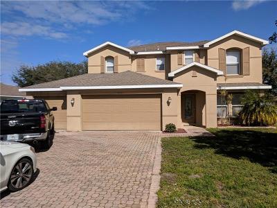 Punta Gorda Single Family Home For Sale: 25134 Palisade Road