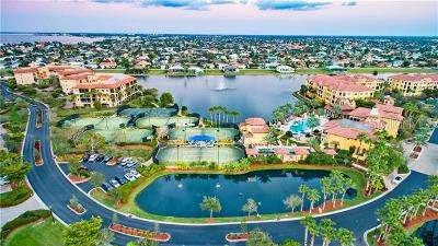 Punta Gorda Condo For Sale: 93 Vivante Boulevard #9322