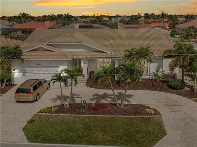 Punta Gorda FL Single Family Home For Sale: $489,900
