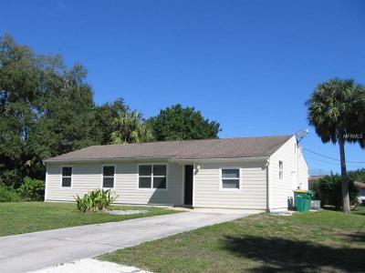 Single Family Home For Sale: 4098 Dotham Street